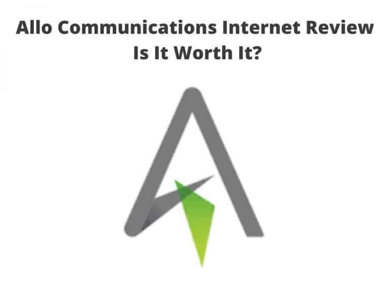 Allo Communications Internet