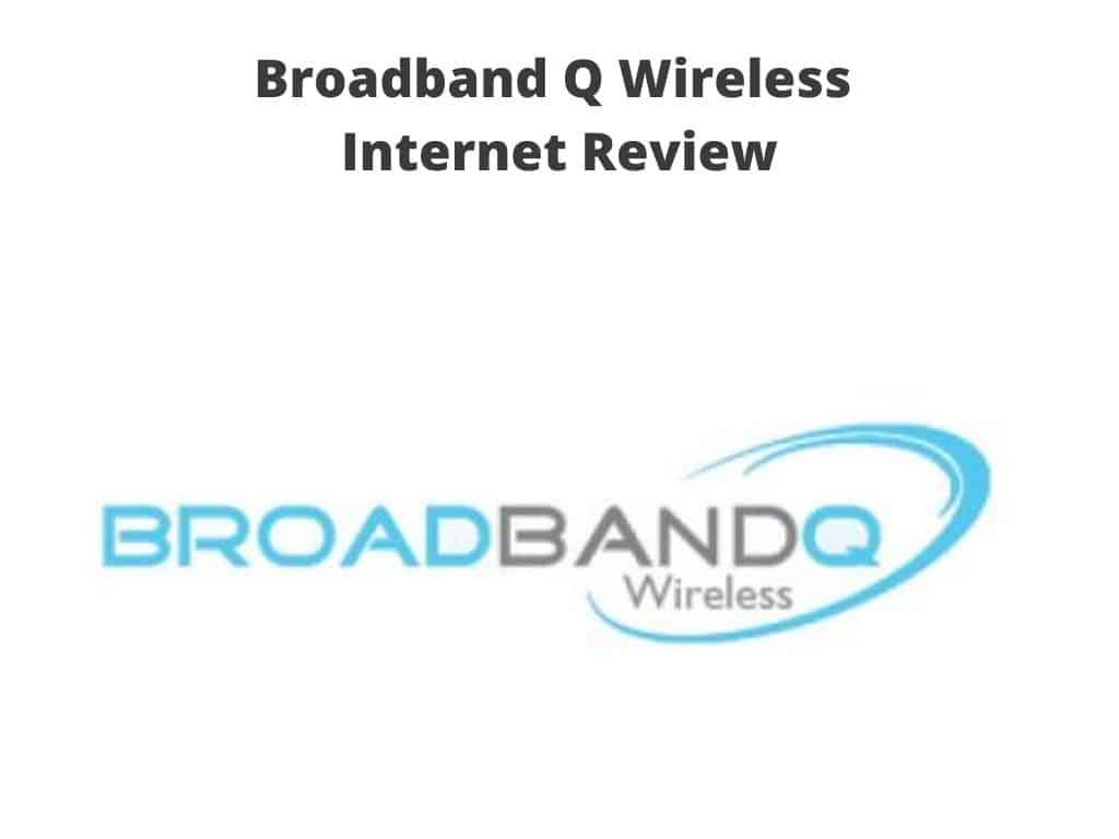 Broadband Q Wireless