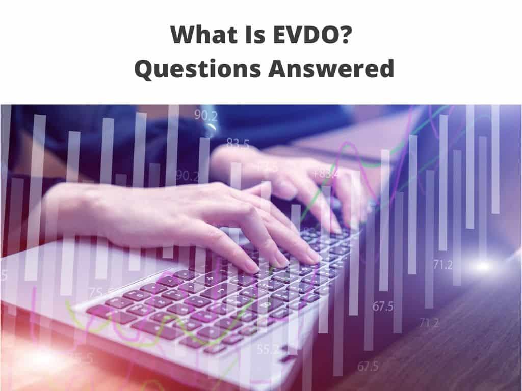 EVDO review