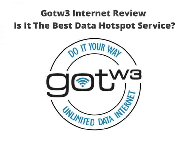 Gotw3 unlimited data