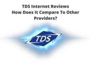 TDS Internet