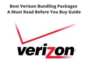 what are the best verizon bundles