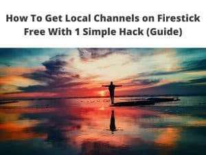 get local channels on firestick app