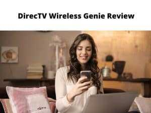 DirecTV Wireless Genie Review