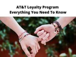 AT&T Loyalty Program