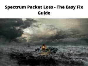 Spectrum Packet Loss