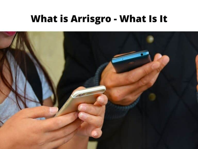 What is Arrisgro