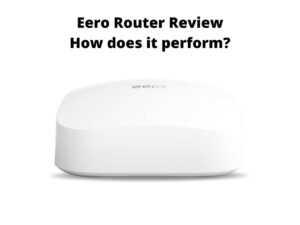 Eero Router Review