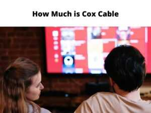 How Much is Cox Cable