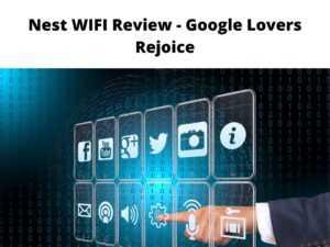 Nest WIFI Review