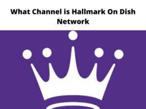 What Channel is Hallmark On Dish Network