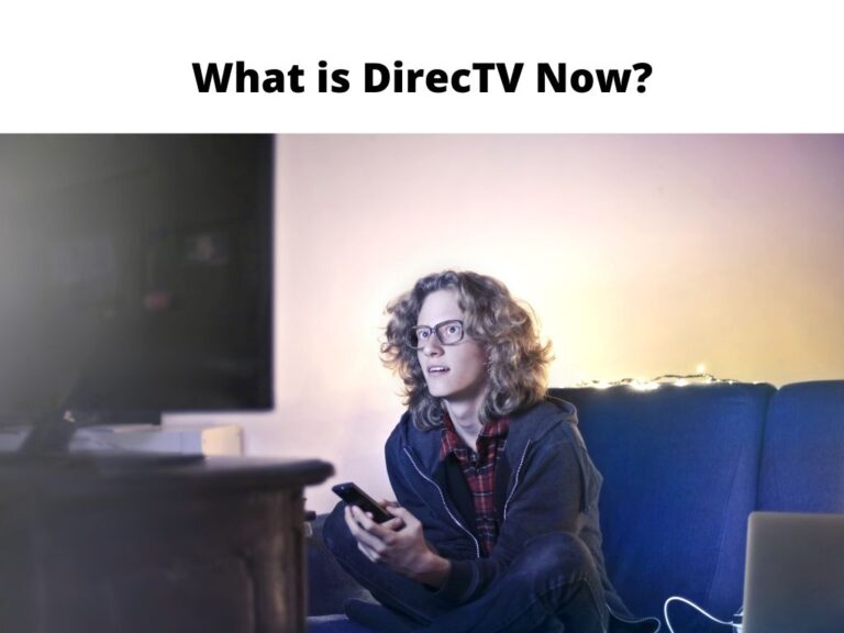 What is DirecTV Now