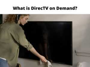 What is DirecTV on Demand