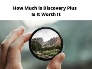 How Much is Discovery Plus