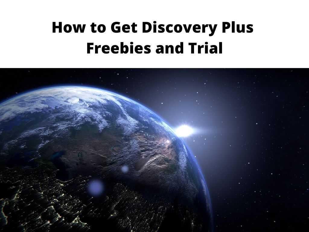 How to Get Discovery Plus