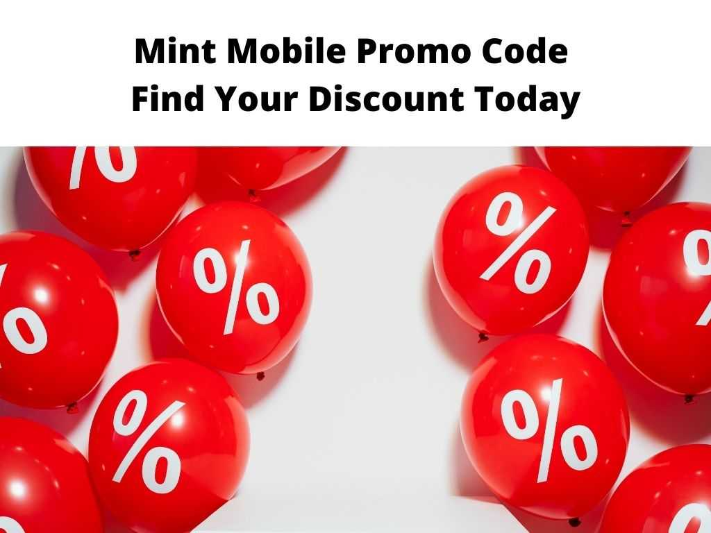Mint Mobile Promo Code