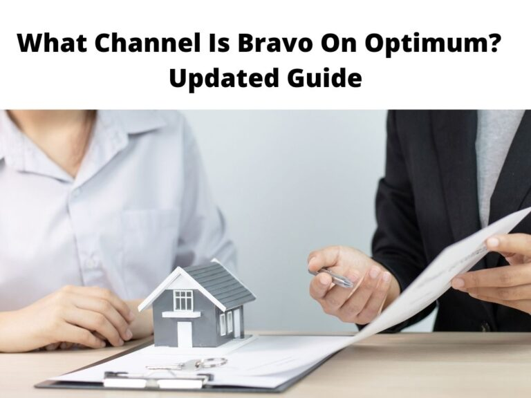 What Channel Is Bravo On Optimum Updated Guide