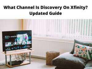 What Channel Is Discovery On Xfinity Updated Guide