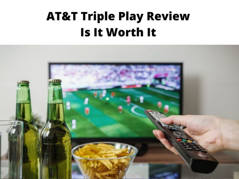 AT&T Triple Play Review