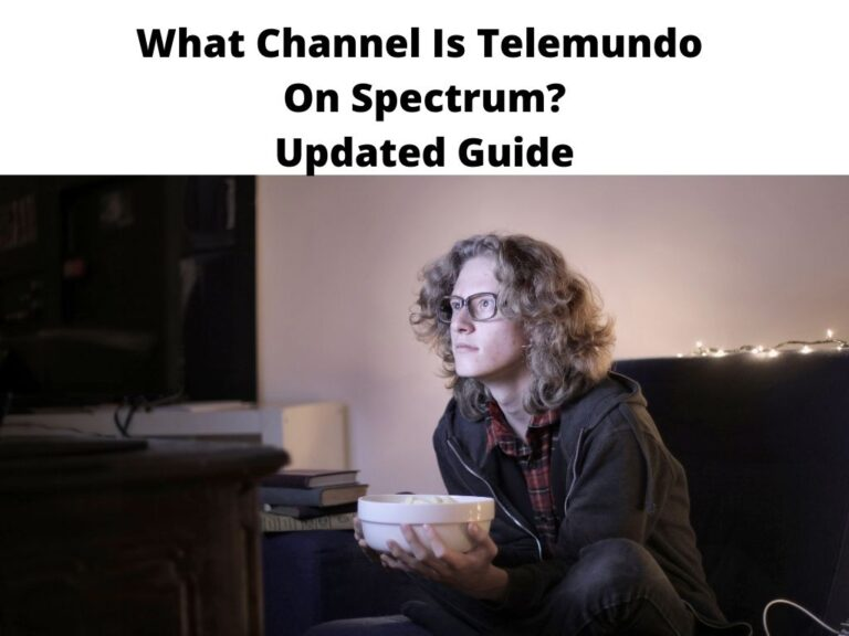 What Channel Is Telemundo On Spectrum Updated Guide