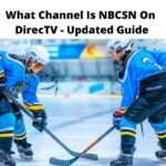 What Channel Is NBCSN On DirecTV