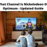 What Channel Is Nickelodeon On Optimum