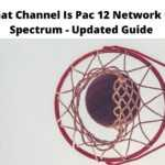 What Channel Is Pac 12 Network On Spectrum
