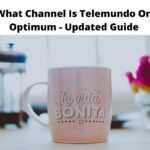 What Channel Is Telemundo On Optimum